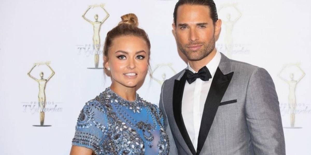 ¿Angelique Boyer y Sebastián Rulli esperan bebé?