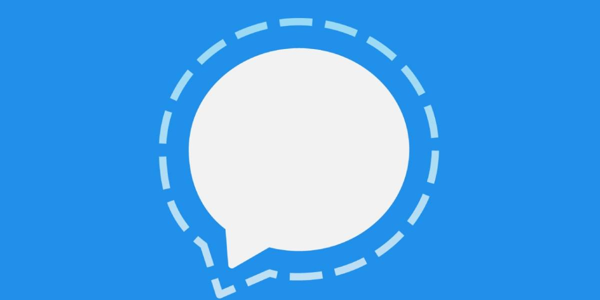 ¿Cómo agregar un contacto nuevo en Signal?
