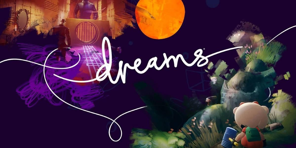 Todo lo que puedas imaginar: review Dreams para PlayStation 4 [Fw Labs]