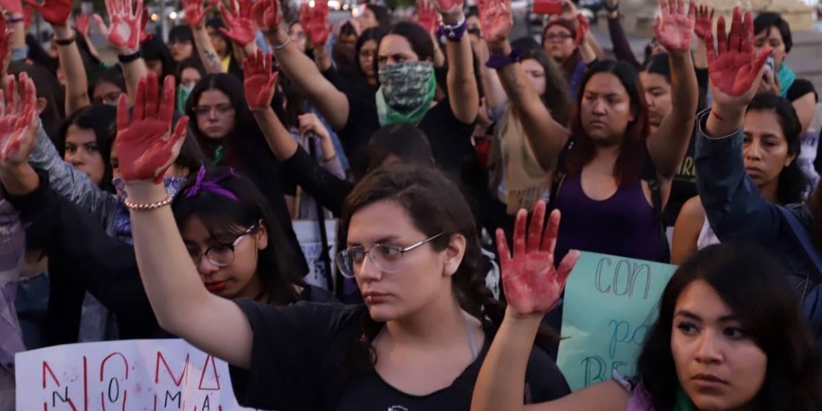 Un Día Sin Nosotras costará más de 500 millones de pesos en Puebla