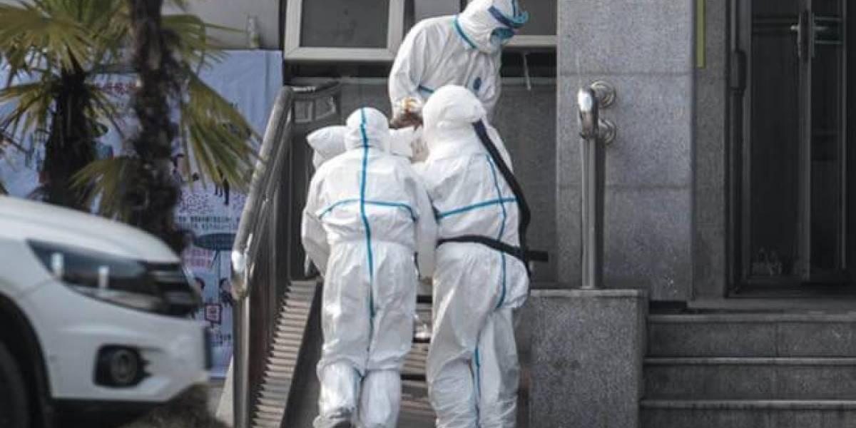 El viceministro de Salud que dio positivo al nuevo coronavirus