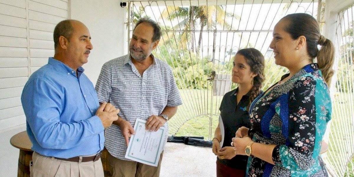 Aumentan las empresas agroturísticas en la isla