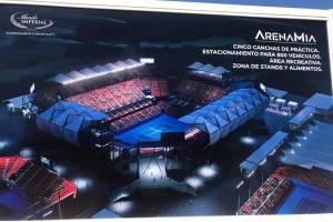 Estadio AMT