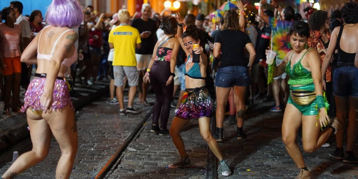 Pernambuco tem 43 denúncias de 'agulhadas' durante Carnaval