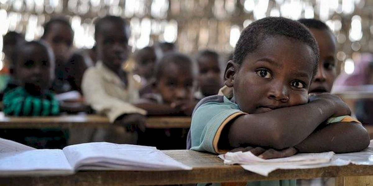 AfrikAmiga, más que un puente de esperanza