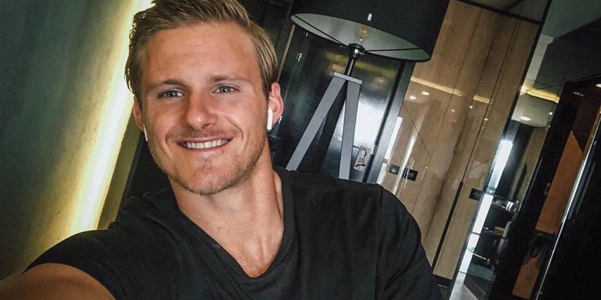 Alexander Ludwig, Björn en Vikings, lanza su primer sencillo como cantante