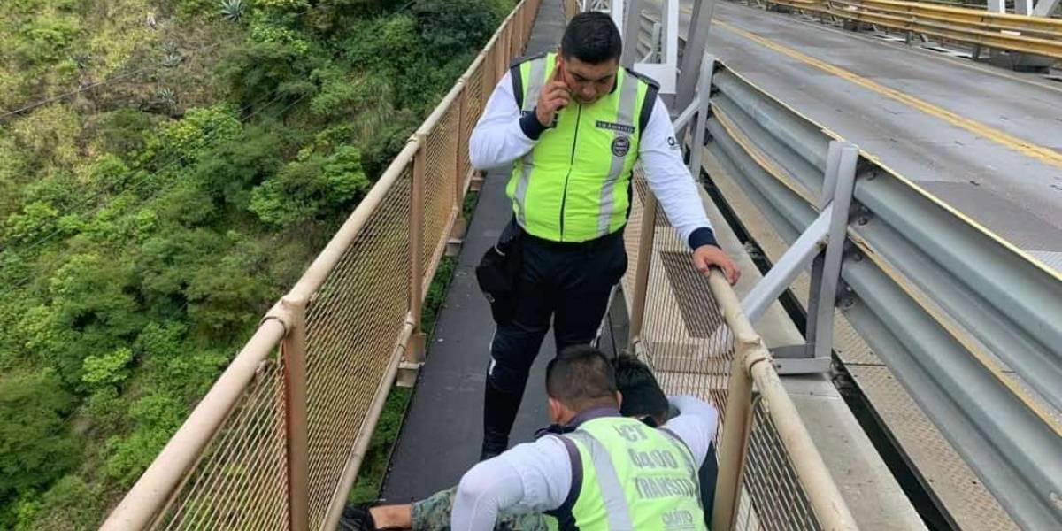 Quito: 93 intentos de suicidio se han registrado desde que inició la pandemia
