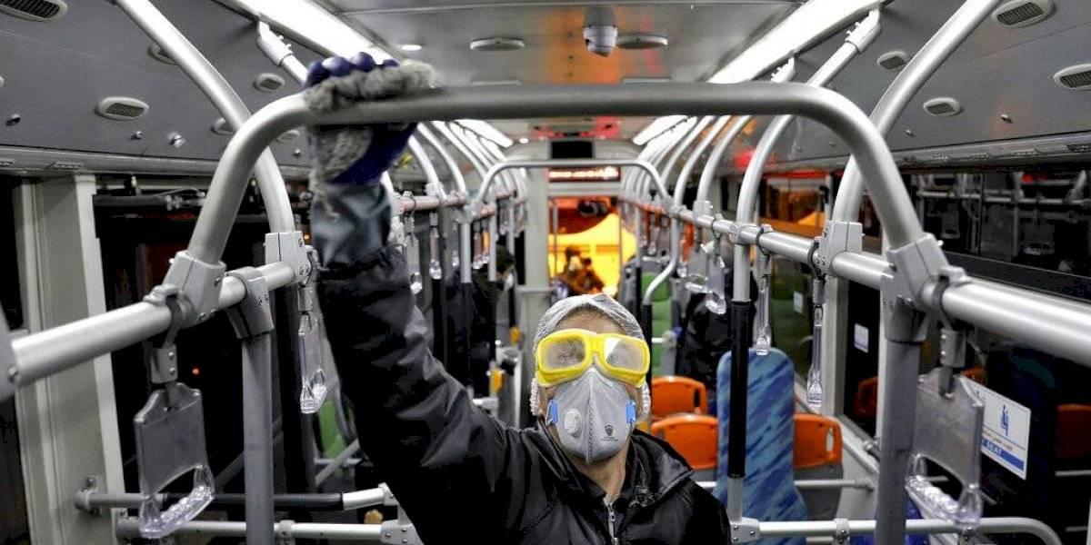 Japón, Australia y EU, los más preocupados por epidemia de coronavirus