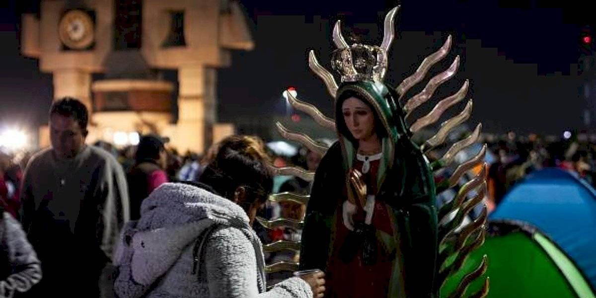 Figura de la Virgen de Guadalupe fue apedreada, ¿cuál fue el motivo?