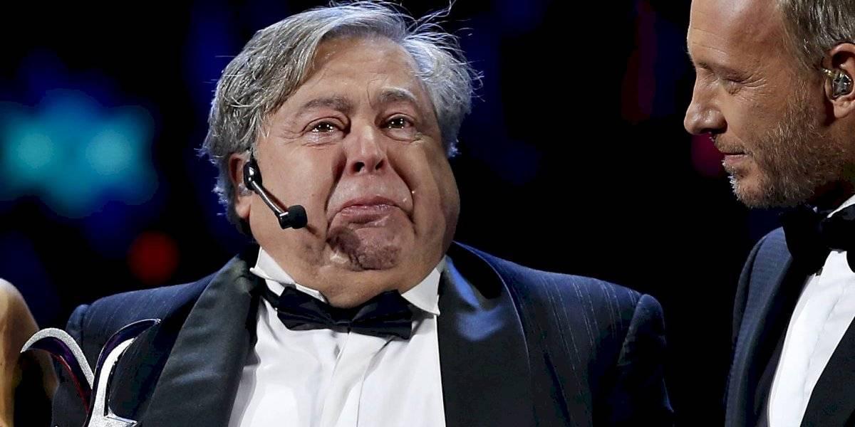"""""""Perdón por 35 años de silencio"""": el cambio de discurso que le permitió triunfar a Belloni en Viña del Mar"""