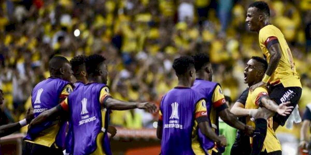 Cerro Porteño vs Barcelona SC: dónde ver el partido, horarios, premio económico y demás