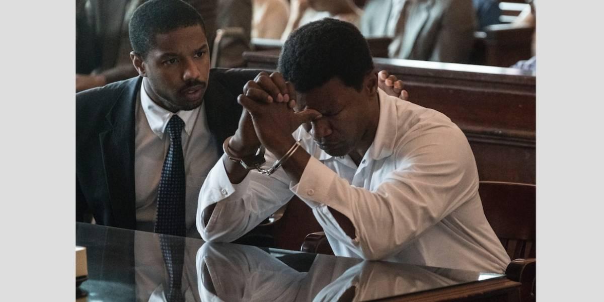 'Just Mercy', un retrato de la injusticia en las cárceles de EE. UU.