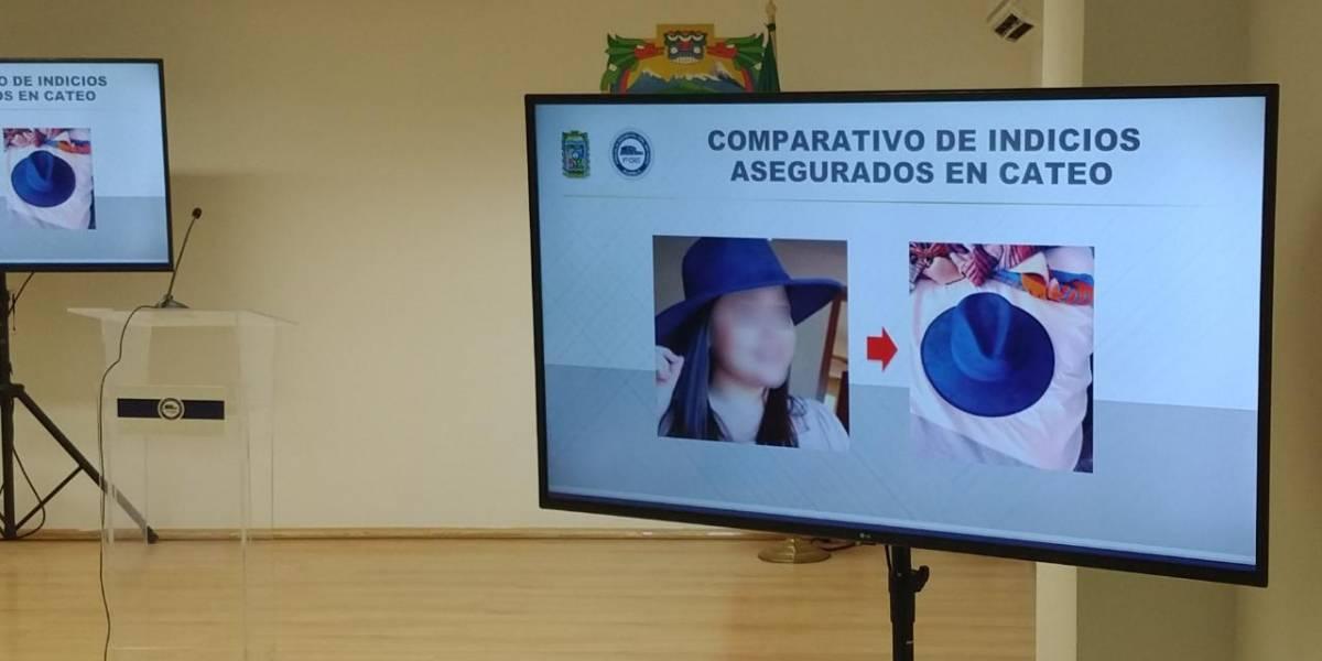 El robo del sombrero de estudiante colombiana pudo provocar el multihomicidio
