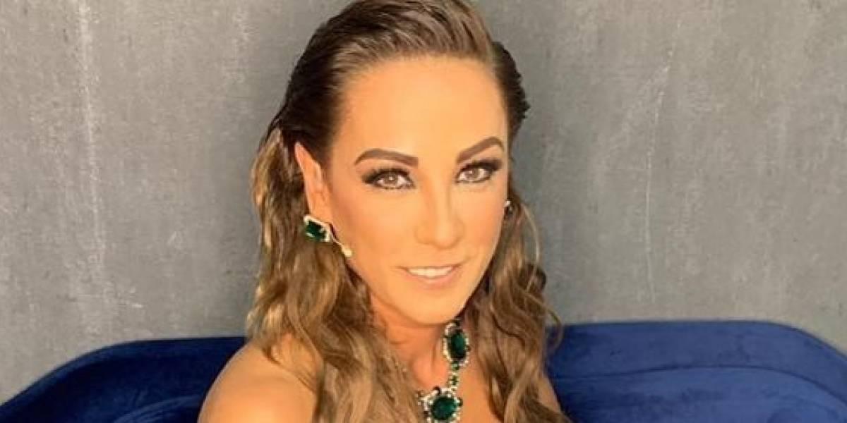 Una vida amorosa sin risas después de tres divorcios: Consuelo Duval no cree que encontrará el amor