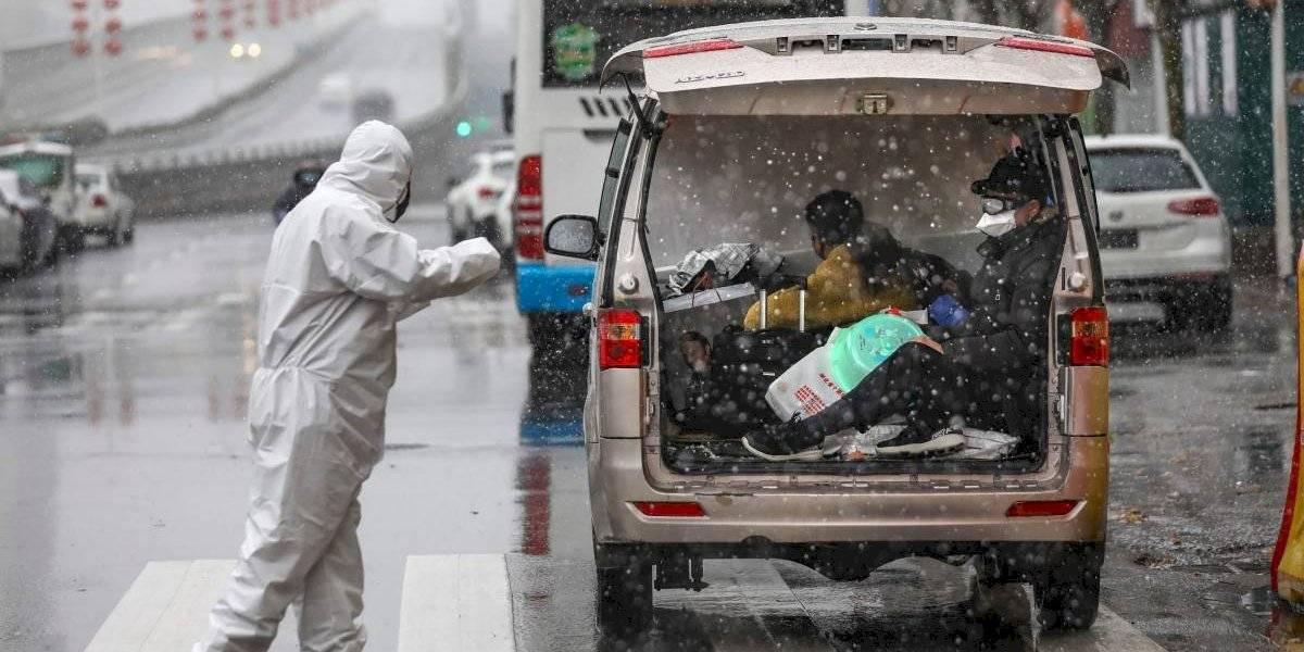 Agencia asegura que coronavirus hará caer la venta mundial de autos