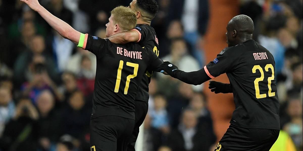 Conozca por qué Kevin de Bruyne hizo historia con Manchester City