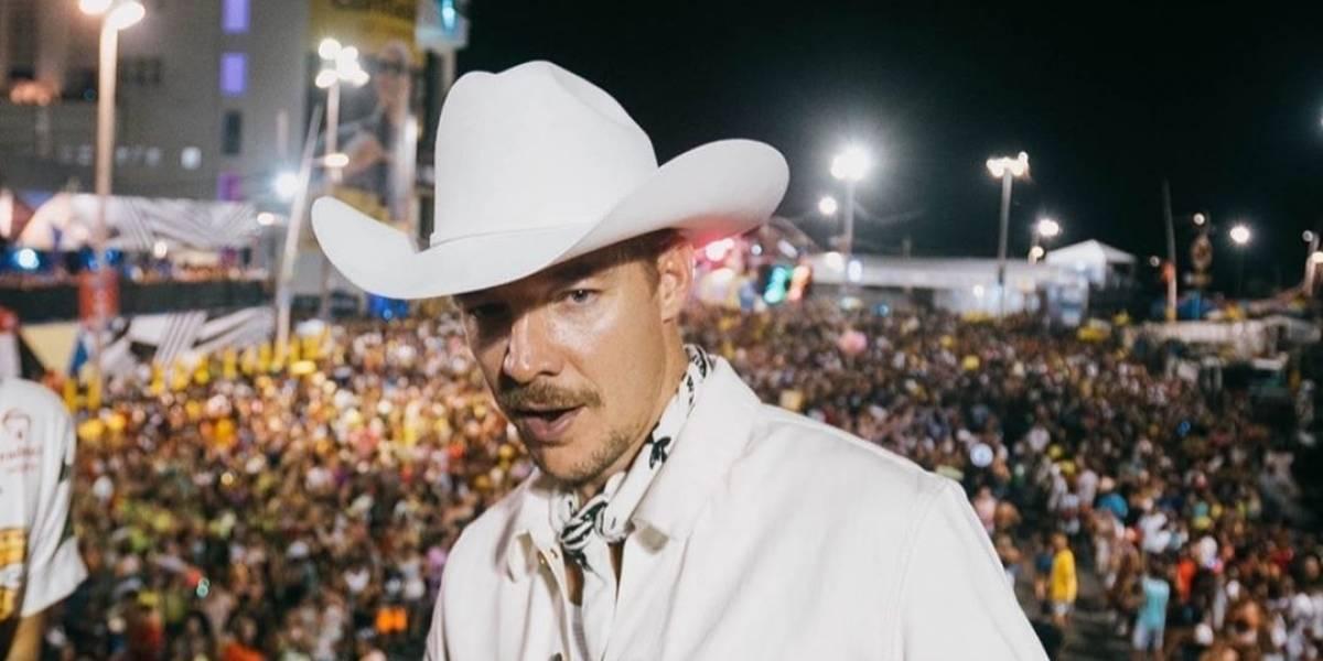Tiroteio cancela bloco com Diplo e deixa dois feridos em São Paulo