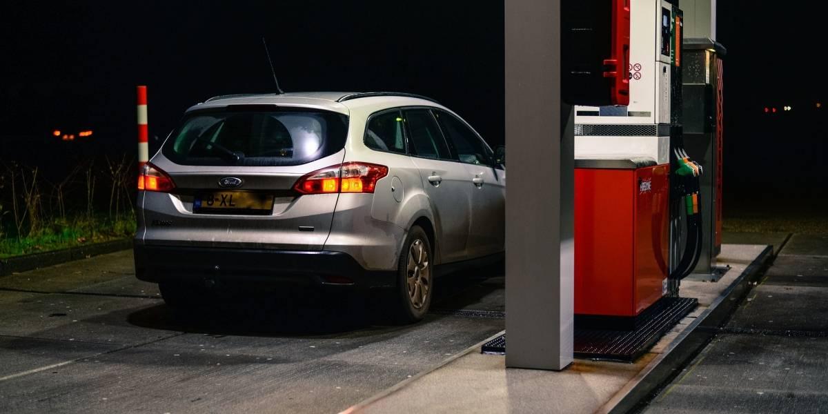 Precio de la gasolina en México: miércoles 26 de febrero