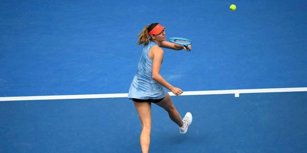 Seis cosas que extrañaremos de María Sharapova