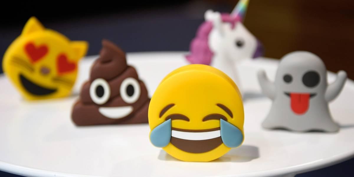 Los emojis están llegando al campo legal