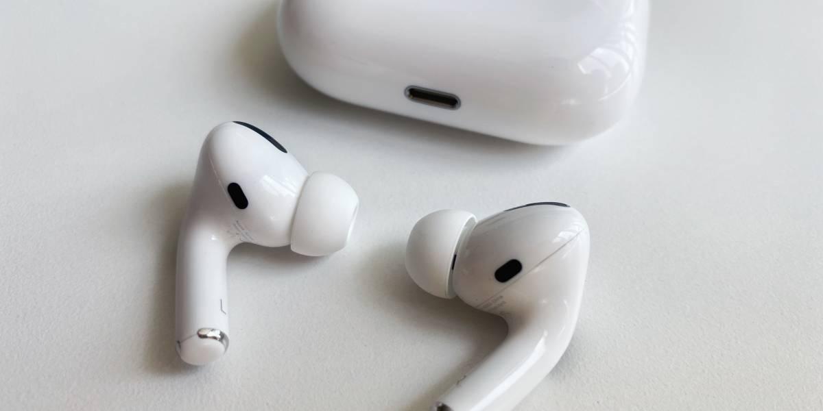 Apple estaría planeando nuevos AirPods para el 2021, con un diseño distinto