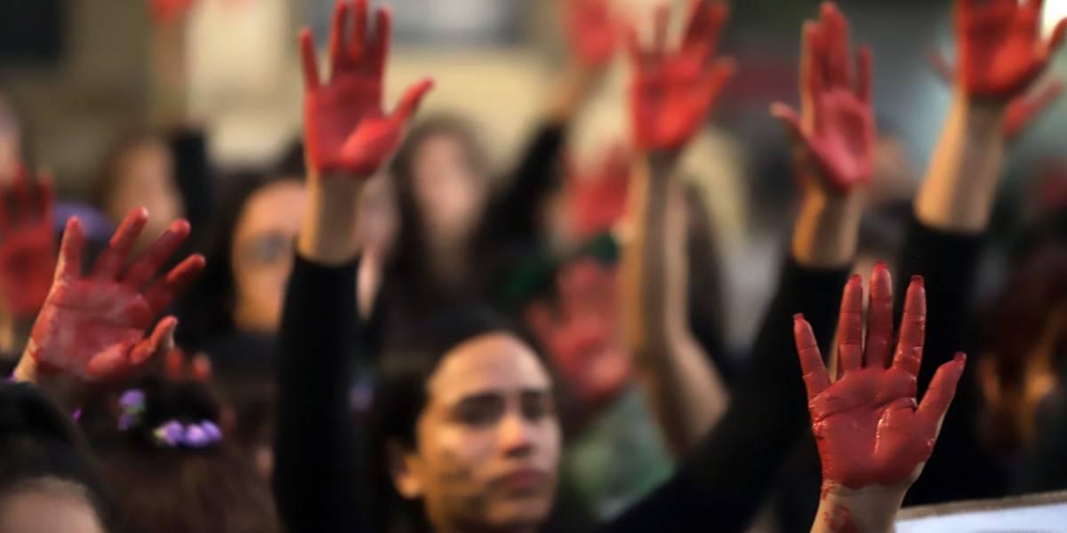 Impunes, 80% de los feminicidios en Puebla