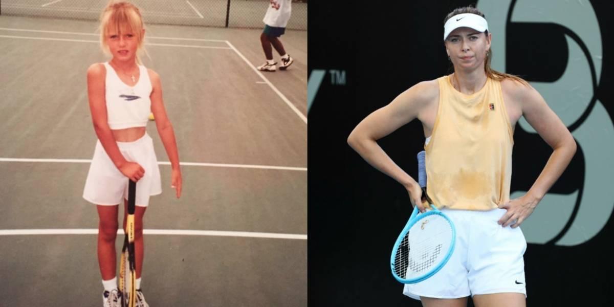 ¿Quién es Maria Sharapova?, la tenista que se retiró