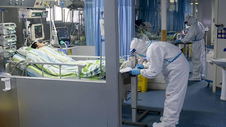 Coronavirus: ¿qué países se encuentran buscando una cura?