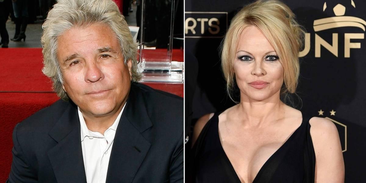 Pamela Anderson admite que recibió un millonario cheque de su exesposo tras de 12 días de casados