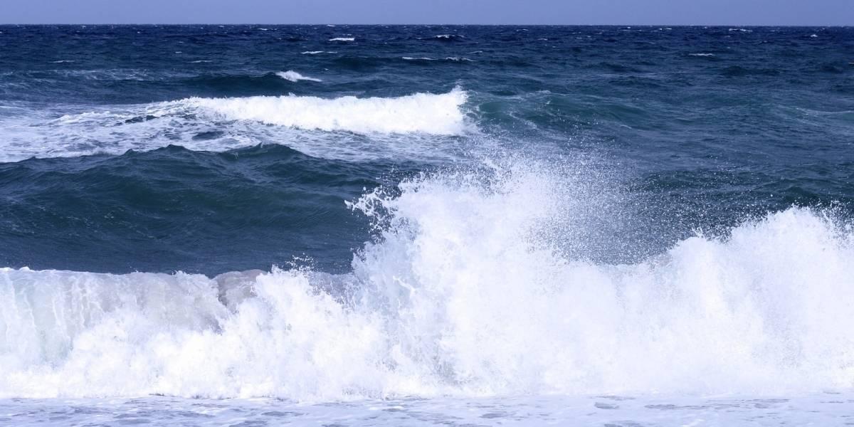 Alerta por rachas de viento superior a 100 km/h en Veracruz