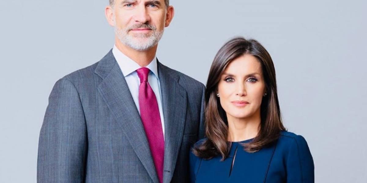 Un aborto y otros secretos de la reina Letizia se están revelando y tienen preocupada a la familia real española