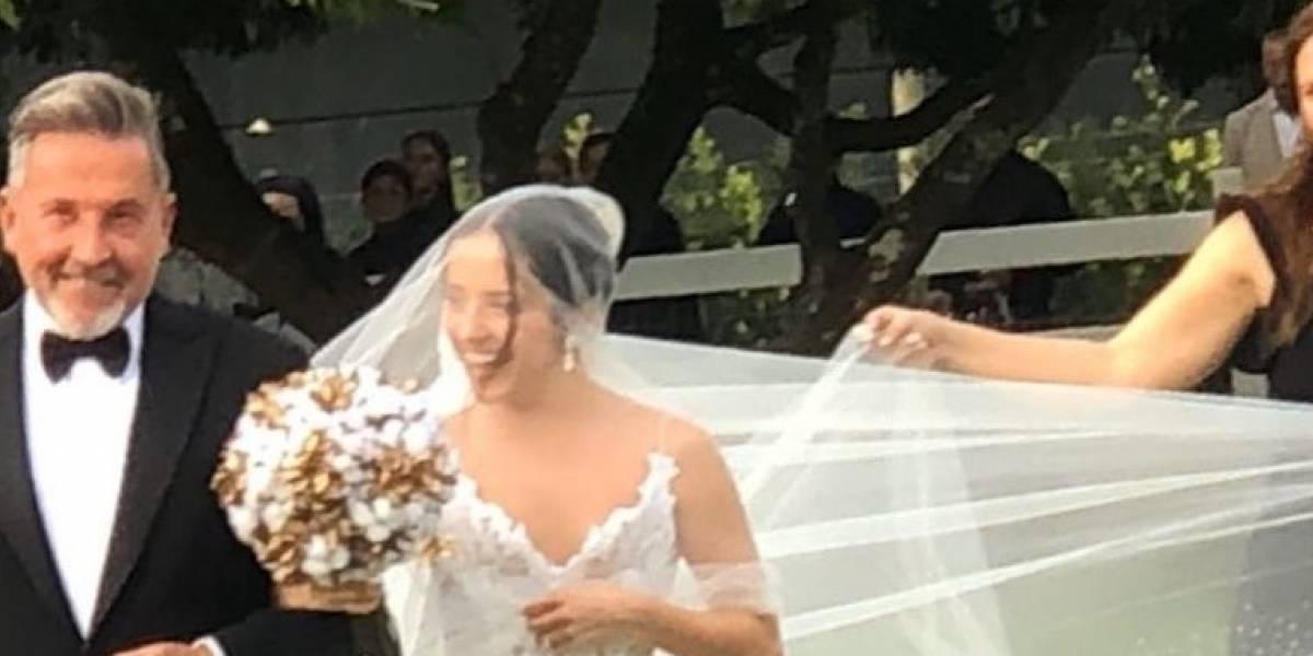 La revelación de Ricardo Montaner: Evaluna llegó virgen al matrimonio porque fue un pacto