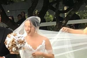 Ricardo Montaner revela que su hija Evaluna llegó virgen al matrimonio