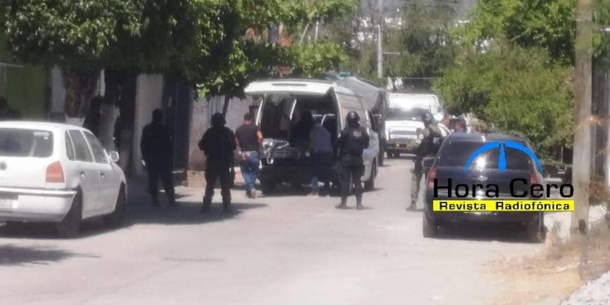 Asesinan a locutor y su esposa cuando estaban su casa en Guerrero