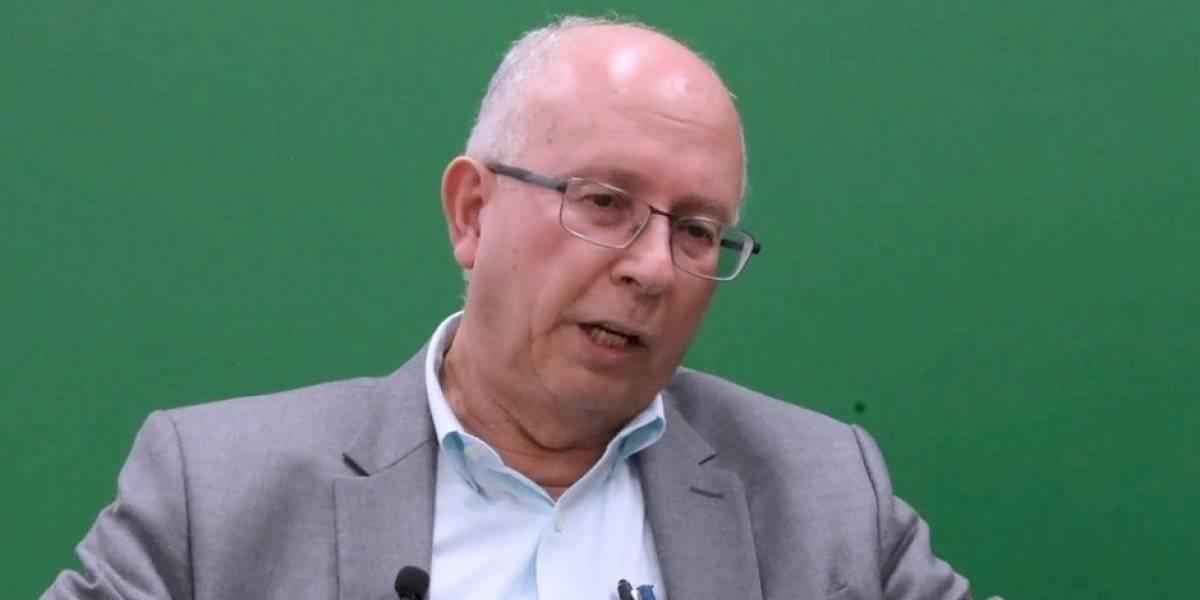 """César Vázquez: """"En Puerto Rico no existen los crímenes de odio"""""""