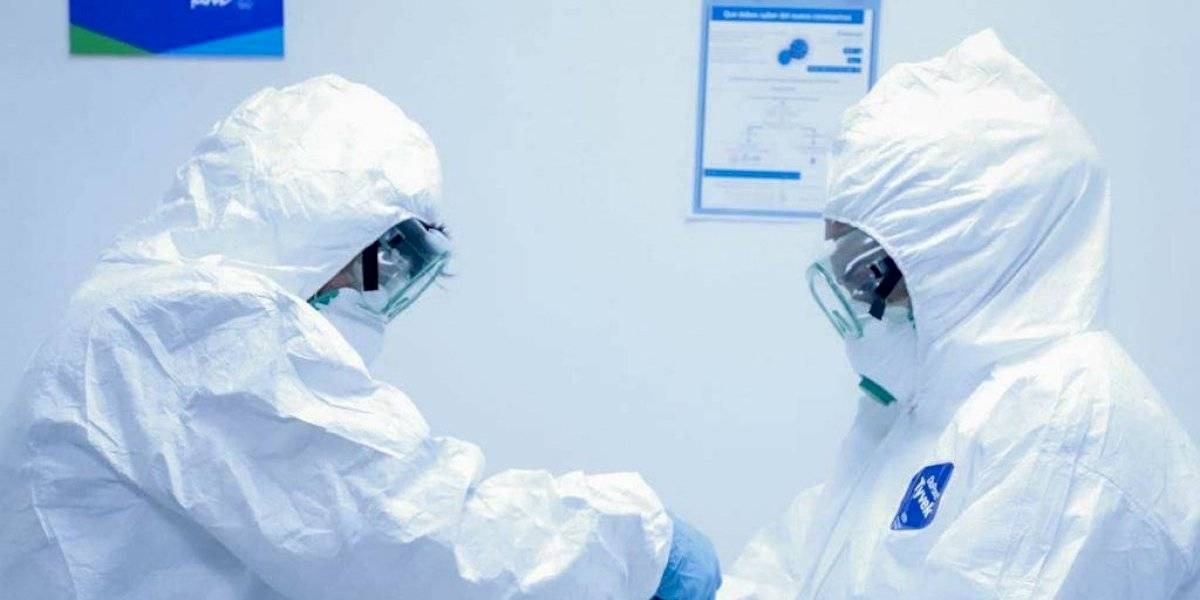 Tamaulipas realiza simulacro para atención de pacientes con coronavirus