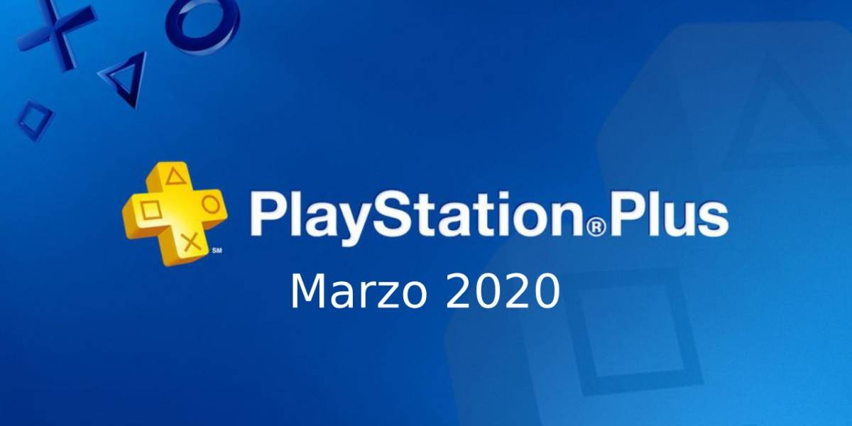 PlayStation: anunciados los juegos gratuitos de marzo para usuarios de PS Plus