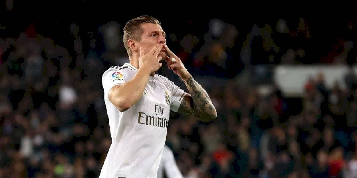 Real Madrid vs. Manchester City | Bernabéu, Guardiola, Champions