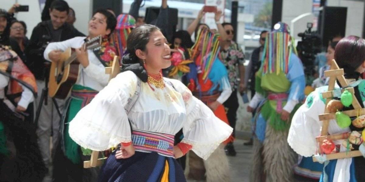 ¿Cuántos ingresos, en el sector turístico, se generó durante Carnaval?