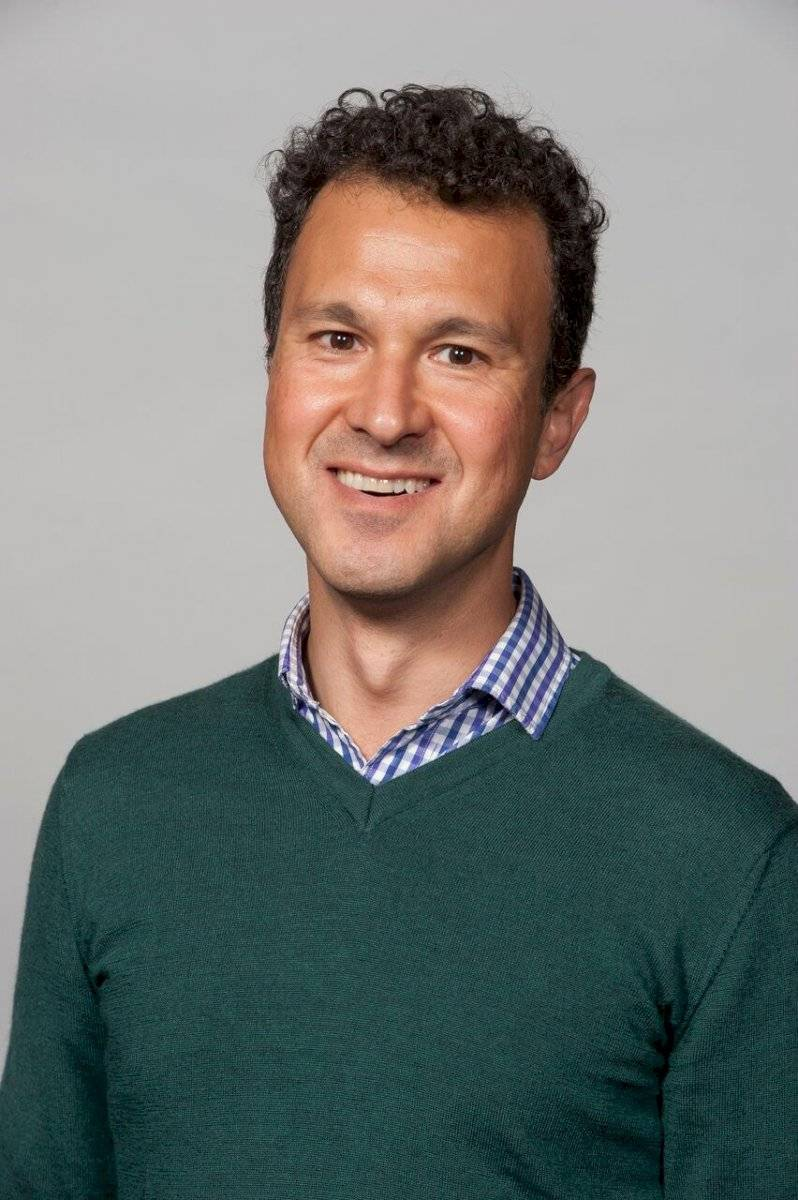 Umut Korkut, profesor de política internacional en la Universidad Caledonia de Glasgow, Escocia