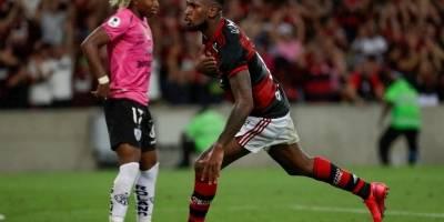 'Gabigol' se roba el sueño de Independiente del Valle en la Recopa Sudamericana