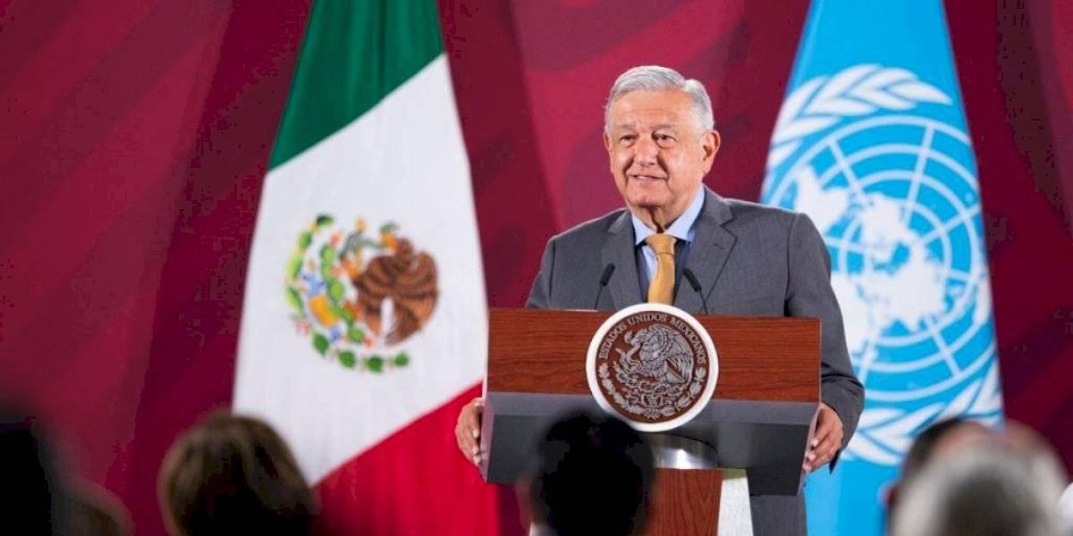Por humanismo, México permitió arribo de crucero a Cozumel: AMLO