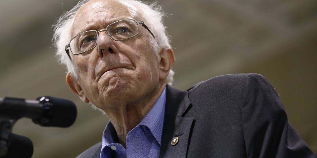Bernie Sanders preocupa a legisladores demócratas