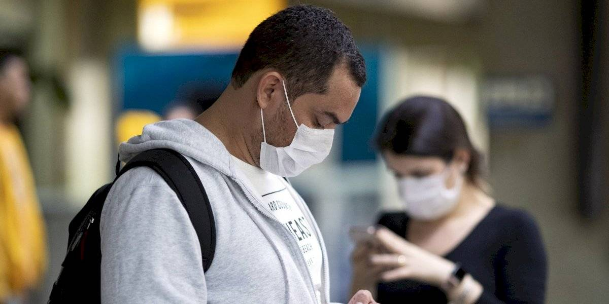 Confirman segundo caso de coronavirus en República Dominicana
