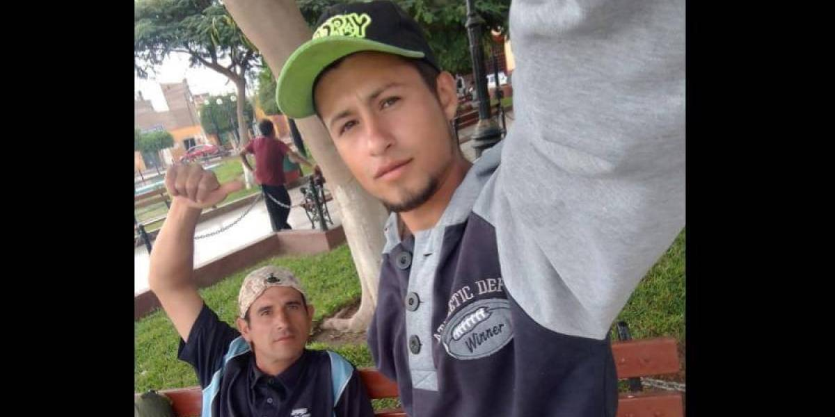 Piden ayuda para repatriar cuerpo de joven colombiano que murió en Perú