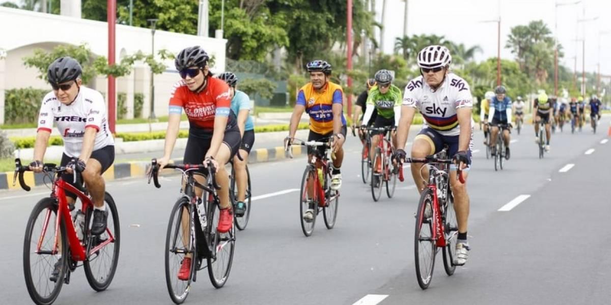 Nueva edición de Samborondón en bici: este 1 de marzo