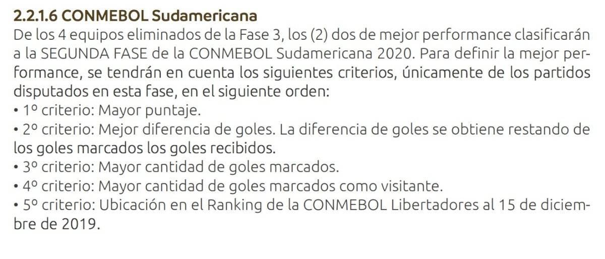 Tolima a Copa Sudamericana 2020