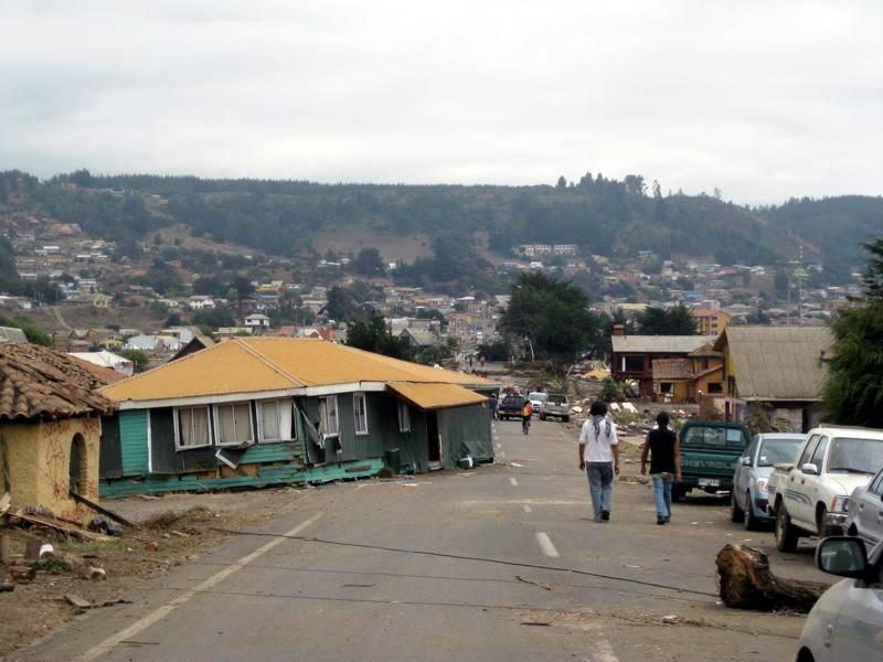 Terremoto 27F: diez años de la catástrofe que sacudió y a la vez unió al país