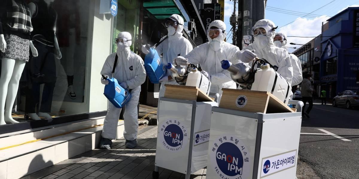 Cancelan preolímpico en Asia y Oceanía por coronavirus
