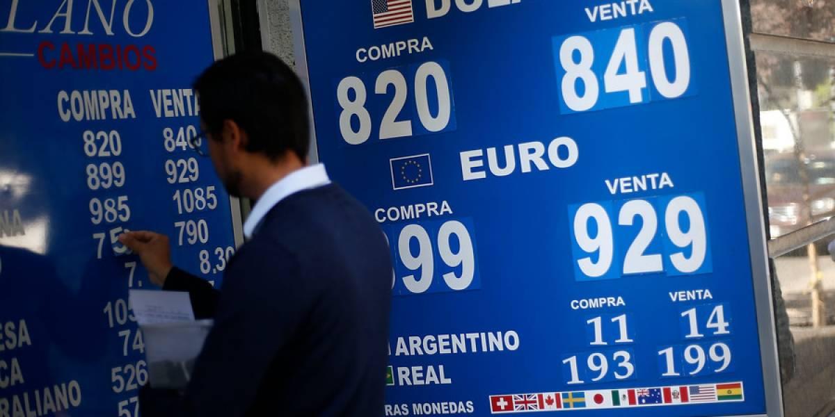 Dólar imparable otra vez ¿hasta cuándo esperar una nueva intervención del Banco Central?